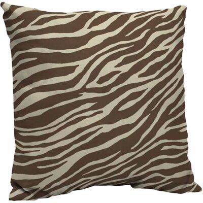 Zebra Outdoor Chair Back Cushion