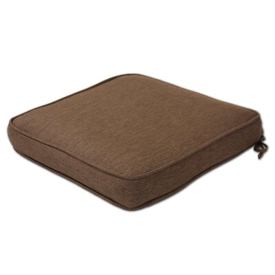 Java Texture Outdoor Chair Cushion