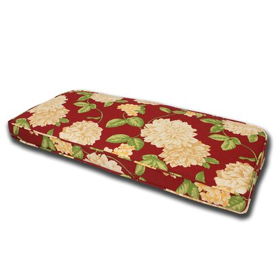 Angelica Outdoor Loveseat Cushion