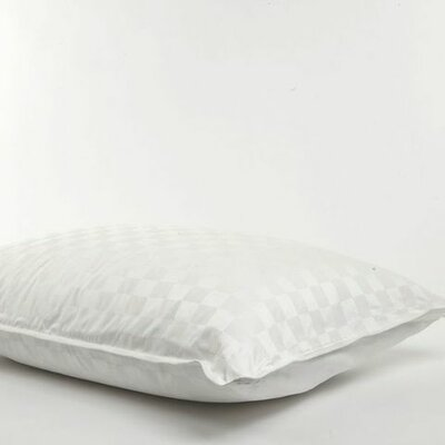 Down Pillow Size: 20 L x 26 W