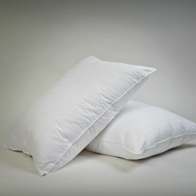 Plush Perfect Polyfill Pillow Size: Standard
