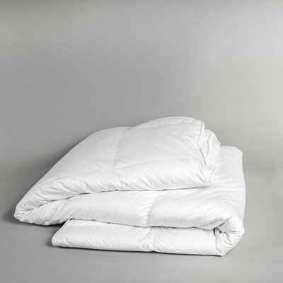 Superior Midweight Down Alternative Comforter Size: Queen