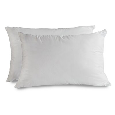 Anti-Allergy Clean Down Alternative Pillow Size: King