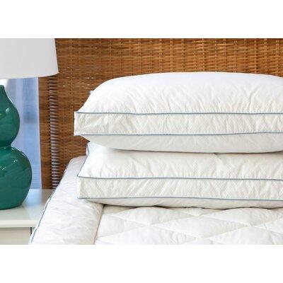 Cool Rest Down Gusseted Alternative Pillow Size: Standard