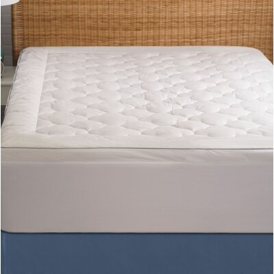 Cool Rest 2 Mattress Pad Bed Size: California King