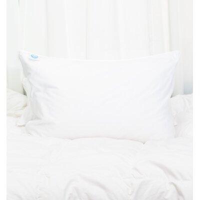 Down Pillow Size: 20 L x 26 W