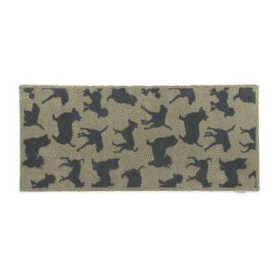 Pet Indoor/Outdoor Area Rug