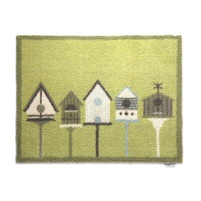 Swannell Doormat