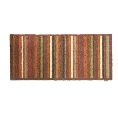 Stripe Indoor/Outdoor Area Rug