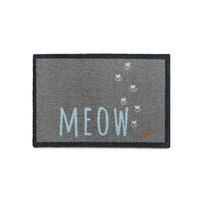 Howler & Scratch Meow Doormat