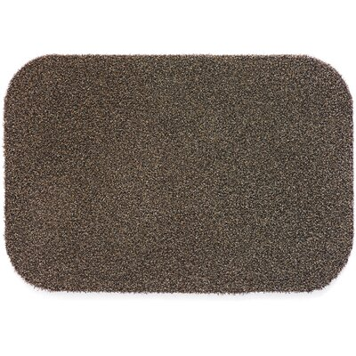 Muddle Mat Doormat Color: Coffee, Rug Size: 111.5 x 27.5
