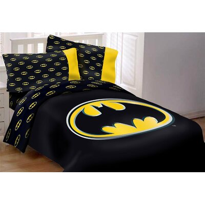 Batman Emblem Bedding Collection