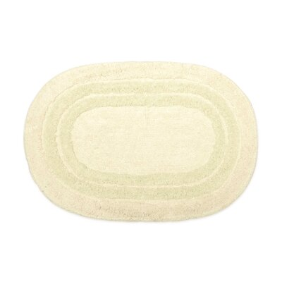 Archangel Exquisite Embossed Ivory Area Rug