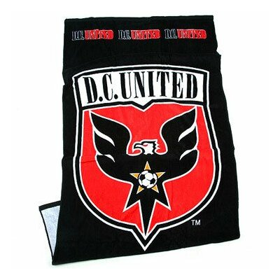 D.C. United Beach Towel