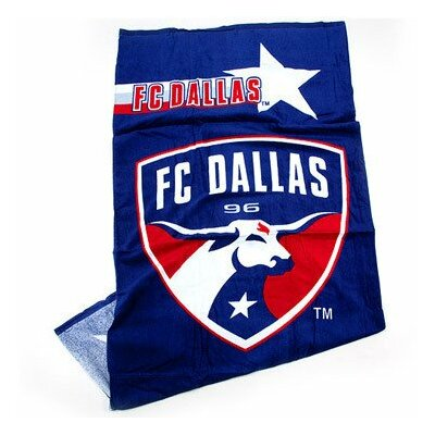 MLS Beach Towel MLS Team: FC Dallas