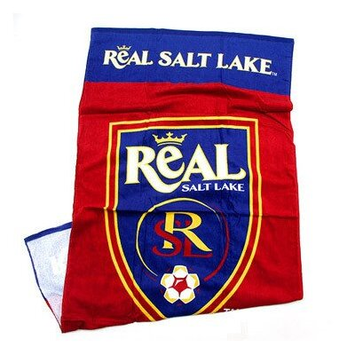 Real Salt Lake Towel
