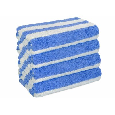Everyday Special Cabana Towel Set Color: Blue