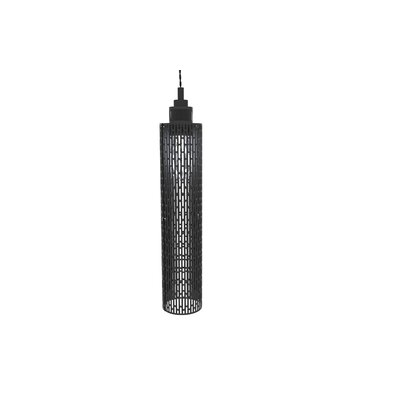 Titus 1-Light Cylinder Pendant