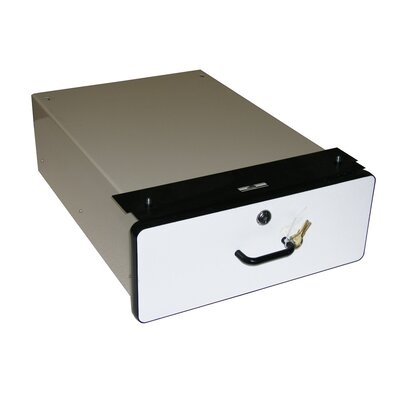 3.5 W x 3.5 D Desk Drawer