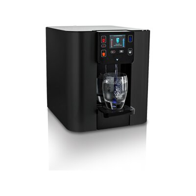 Bottleless Countertop Hot, Cold, and Room Temperature Water Cooler SAGECBLU