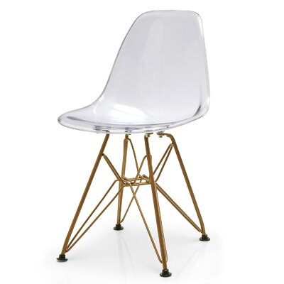 Kids Desk Chair K2-GD-WHI