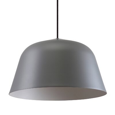 M53 1-Light Mini Pendant