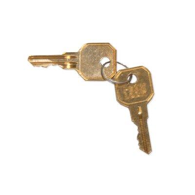 Dispenser Key