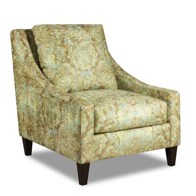 Thayer Enchantress Accent Arm Chair