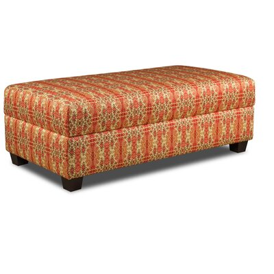 Molly Rue Cocktail Ottoman