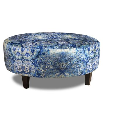 Anniston Enchantress Cocktail Ottoman