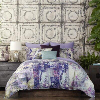 Katrina Comforter Set Size: Twin
