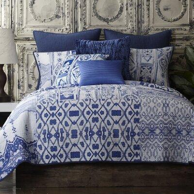 Azure Quilt Size: Full