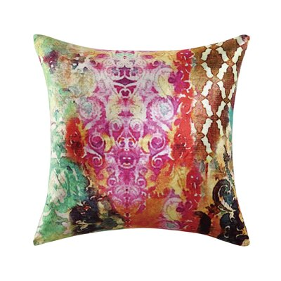 Winward Cotton Throw Pillow
