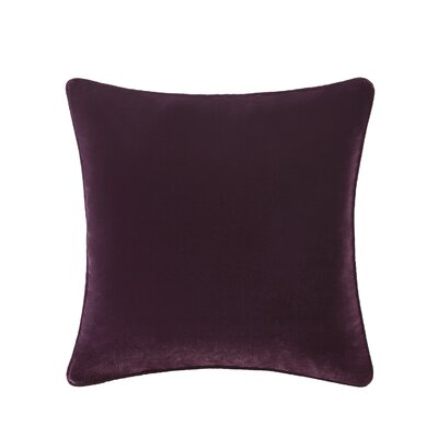 Winward Throw Pillow Color: Red