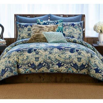 Astrid Comforter Set Size: Full/Queen