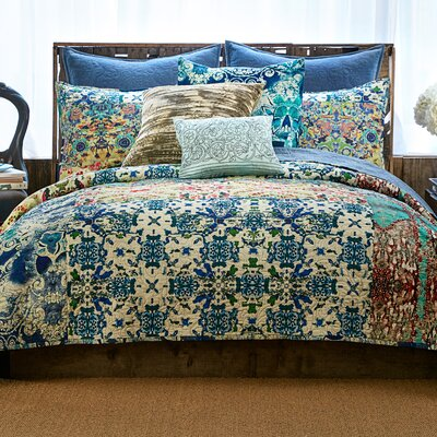Astrid Quilt Size: King