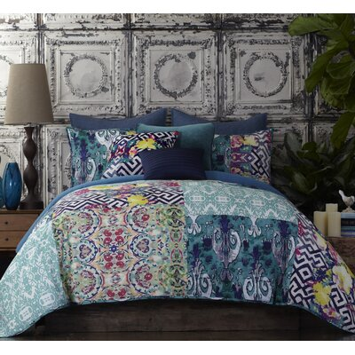 Florabella Comforter Set Size: Twin