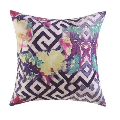 Florabella Throw Pillow