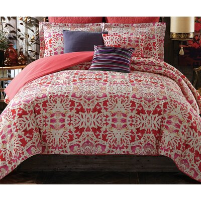 Alouette Comforter Set Size: Twin