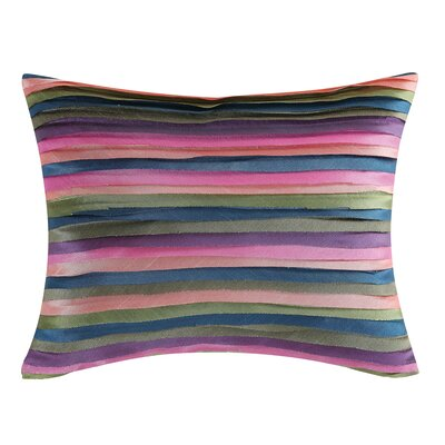Mathilde Striped Lumbar Pillow