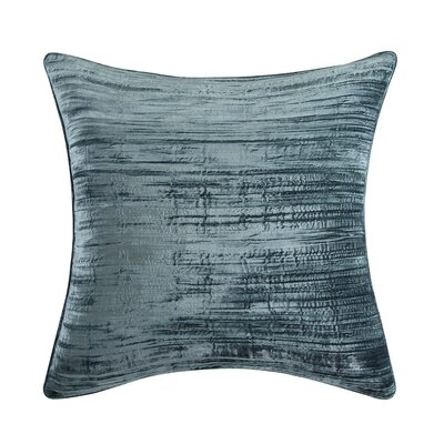 Mathilde Solid Velvet Throw Pillow
