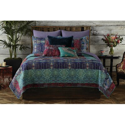 Emmeline Quilt Size: Full/Queen