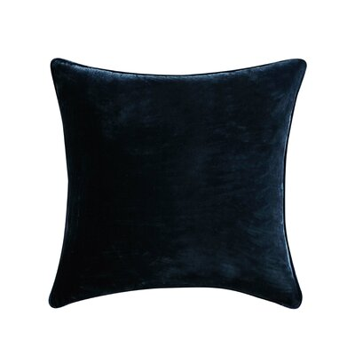 Emmeline Velvet Throw Pillow