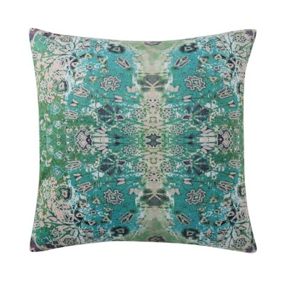 Posey Decorative Throw Pillow Size: 18 H x 18 W