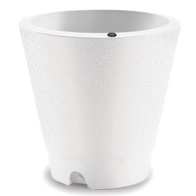 Crescent Garden Plastic Pot Planter