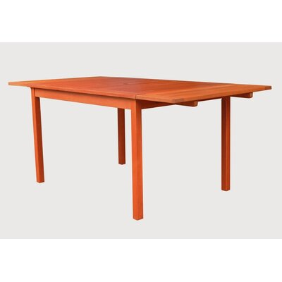 Dining Table Table Size: 35L x 70W