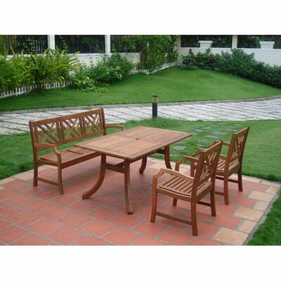 Purchase Atlantic Dining Set - Image - 351