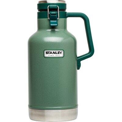 Classic Vacuum 8 Cup Carafe Color: Green 10-01941-001