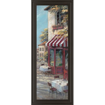 Promotional Line Framed Painting Print 1038