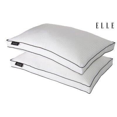 Pinstripe Polyfill Pillow